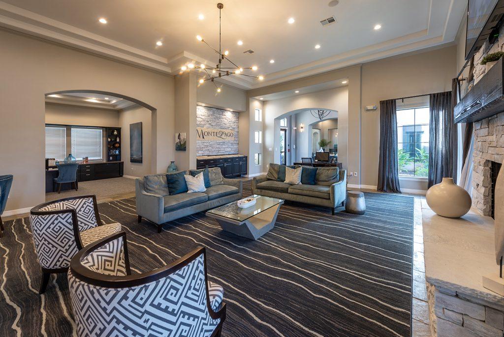 Montelago Luxury Apartment Homes
